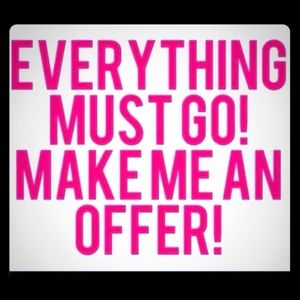 🎉ALL MUST GO!! 🎉 PINK COACH HARLEY DAVIDSON